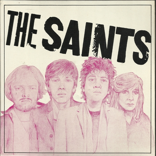 The Saints Records Lps Vinyl And Cds Musicstack