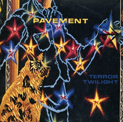 Pavement - Terror Twilight- Cd Single France