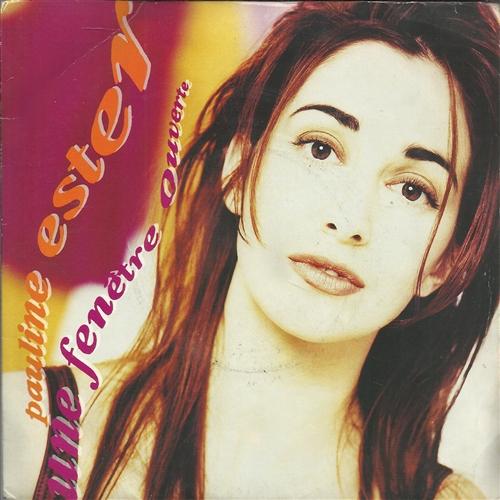 Pauline records lps vinyl and cds musicstack for Une fenetre ouverte pauline ester