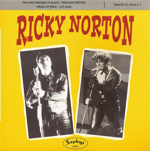 A Tribute To Ricky Nelson With Interviews