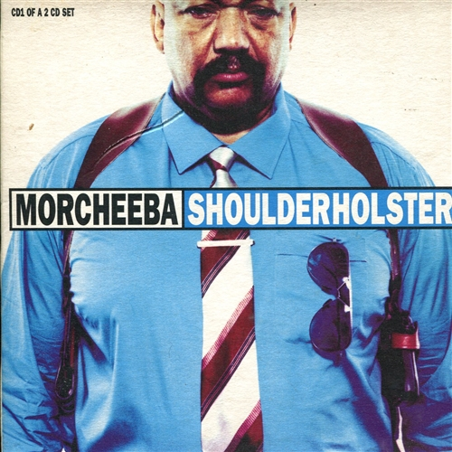 Morcheeba - Shoulder Holster- Cd Maxi Uk