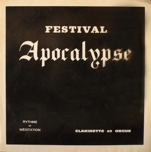 Festival Apocalypse