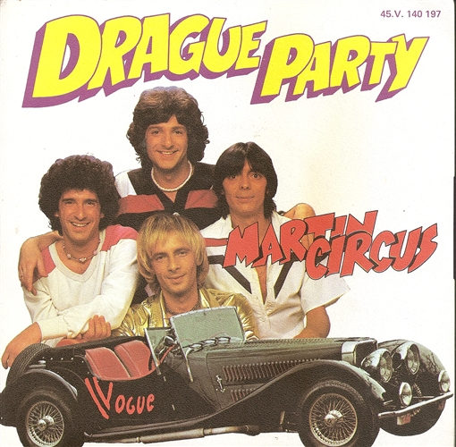Drague Party