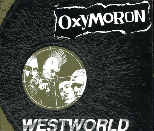 Oxymoron - Westworld- Cd Germany