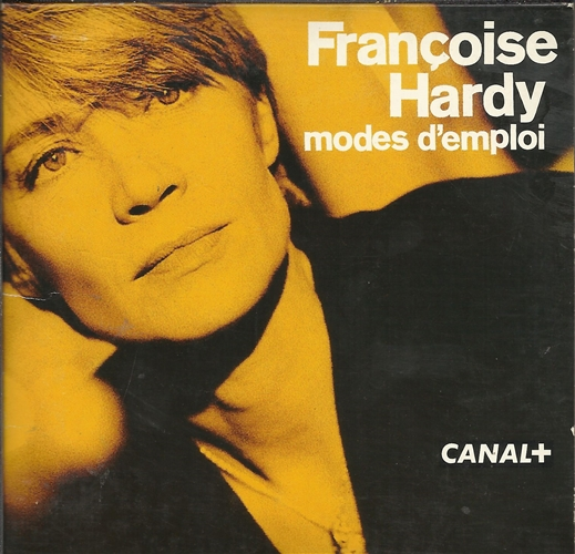 Fran�oise Hardy - Mode D'emploi- Cd France
