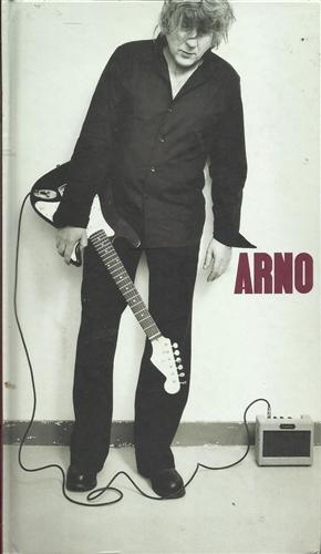 ARNO - Arno - CD