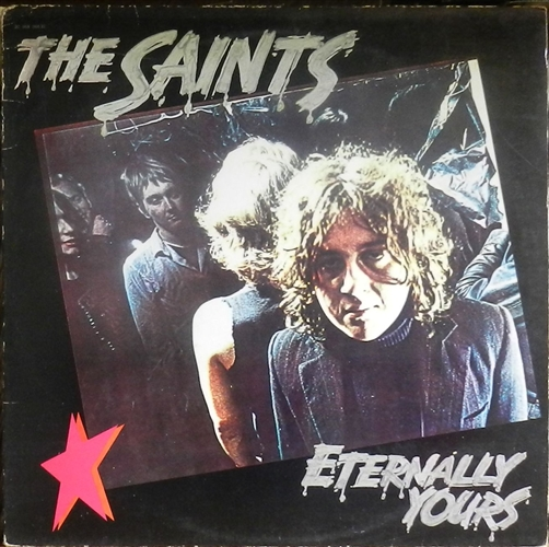 Saints Eternally Yours Records Vinyl And Cds Hard To