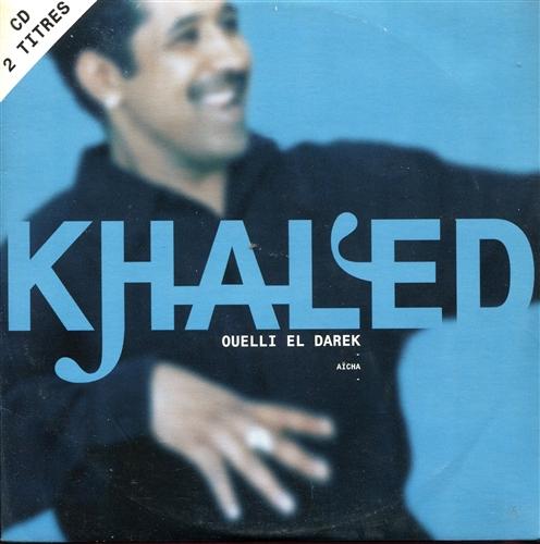 Khaled Moule El Kouchi