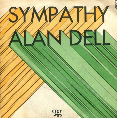 Alan Dell Sympathy