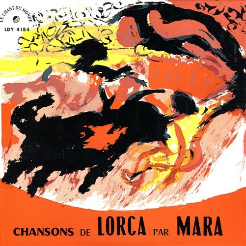 Chansons De Lorca