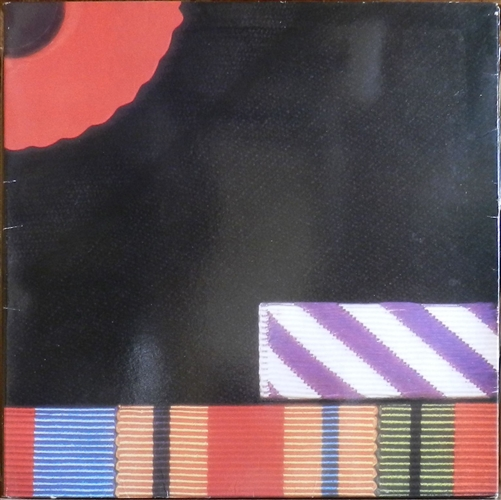 "Pink Floyd - The Final Cut- 12"" 33rpm Lp Vinyl France"