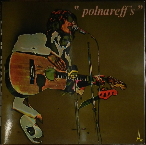 Michel Polnareff Volume 2