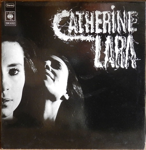 Catherine Lara Records, LPs, Vinyl and CDs - MusicStack