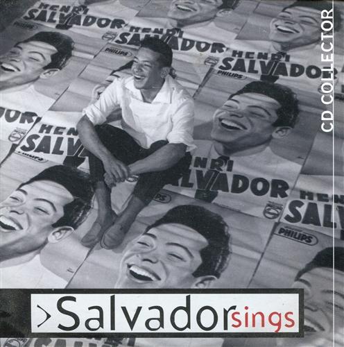 HENRI SALVADOR - Salvador sings - CD Maxi