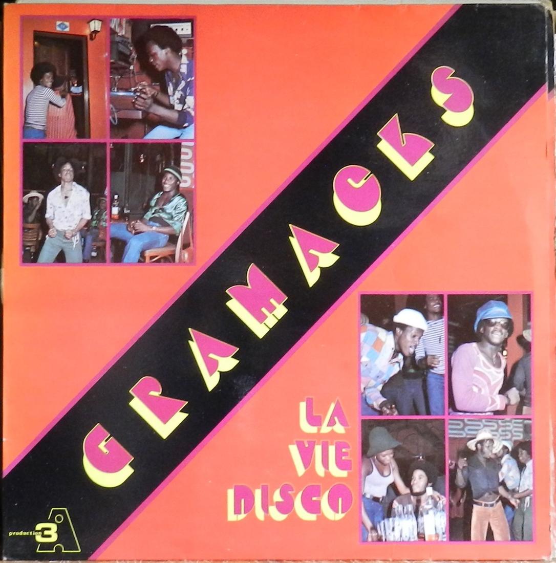 gramacks la vie disco