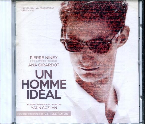Cyrille Aufort - Un Homme Idéal - CD