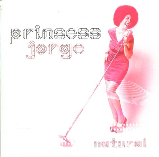 PRINSESS JORGE - Natural - MCD