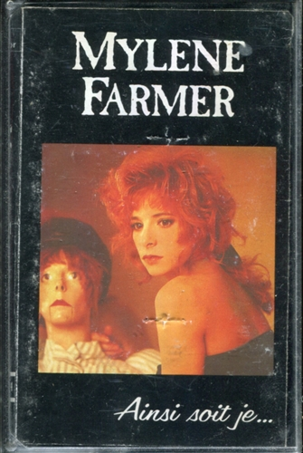 Mylène Farmer Ainsi Soit-je…