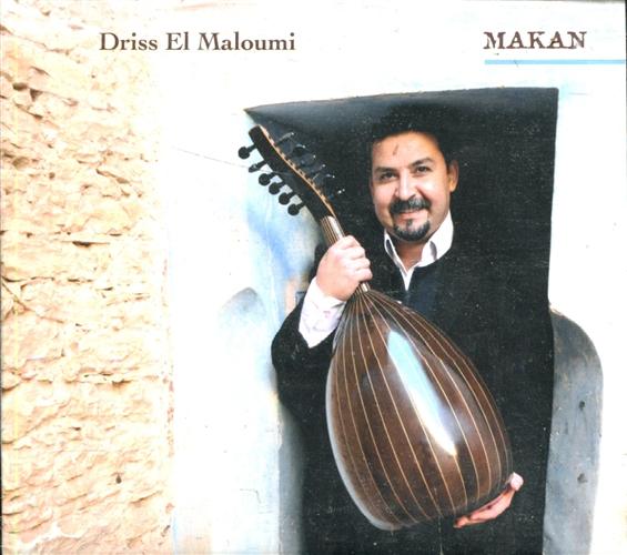 DRISS EL MALOUMI - Makan - CD