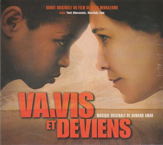 ARMAND AMAR - Va Vis Et Deviens - CD