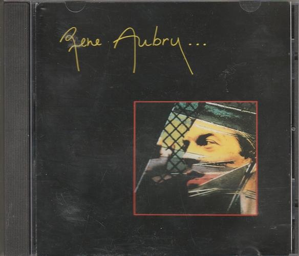 RENÉ AUBRY - Libre Parcours - CD