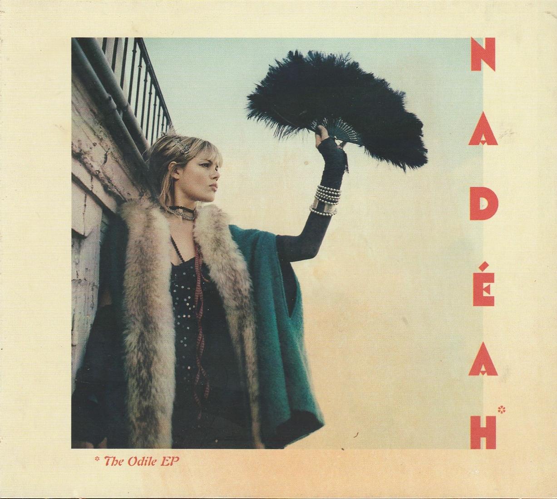 NADÉAH - The Odile EP - MCD